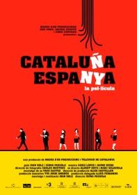 El cine social-cataluna-espanya-cartel-b