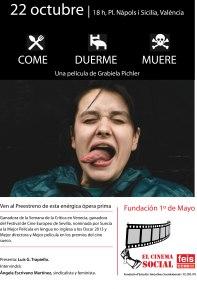 Cine-Social-Estreno_cartel