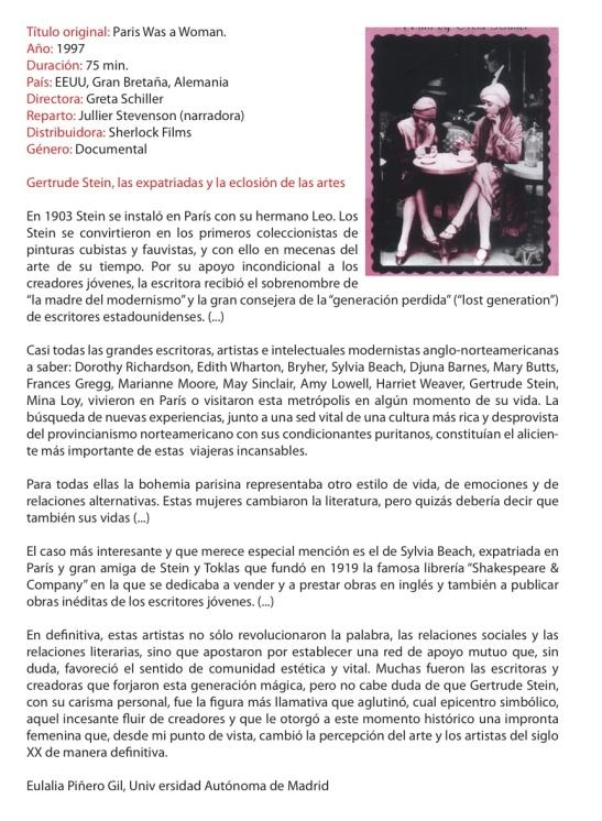 Cine-Social-Paris mujer-folleto